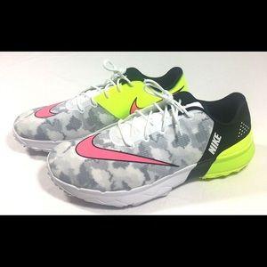 Nike Flex Mens Golf Shoe